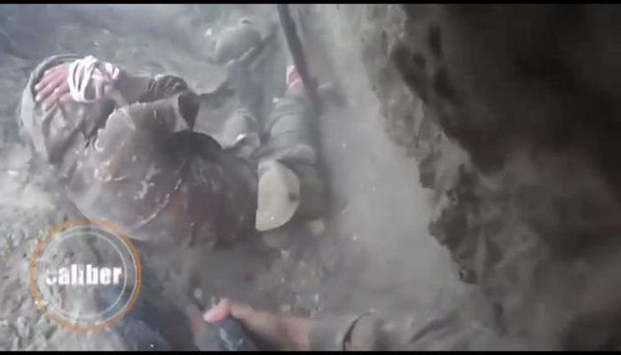 """Erməni əsgərləri səngərdə ağlayır: """"Bizi tək qoyublar"""""""
