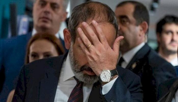 """Erməni hərbçidən Paşinyana: """"Bizi qəssab bıçağının altına uzadırlar..."""""""