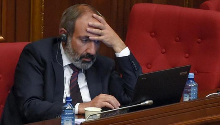 """Erməni professor: """"Paşinyanın Dağlıq Qarabağ məsələsini həll etməklə bağlı baxışı məlum deyil, müəmmalar var"""""""