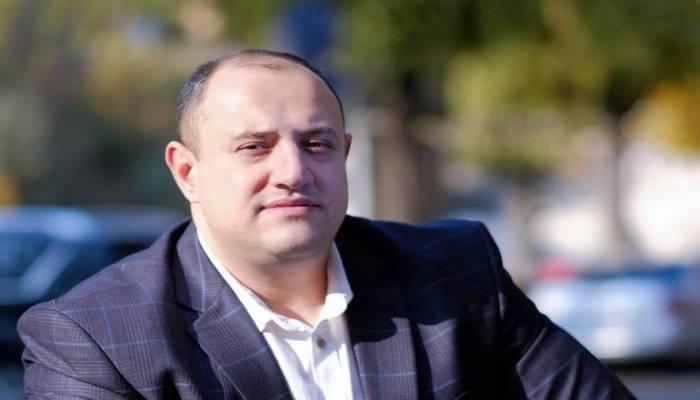 """Erməni siyasi xadim: """"Paşinyan ailə dövləti yaratmaq imkanı qarşılığında erməni dövlətçiliyini satıb"""""""