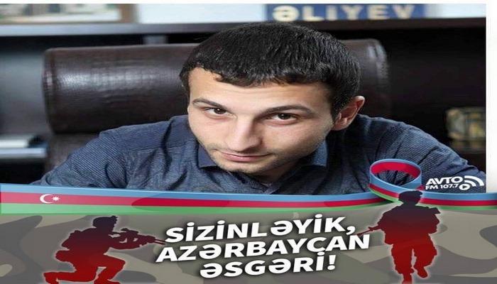 Ermənilər azərbaycanlı gənci tapana mükafat vəd etdilər