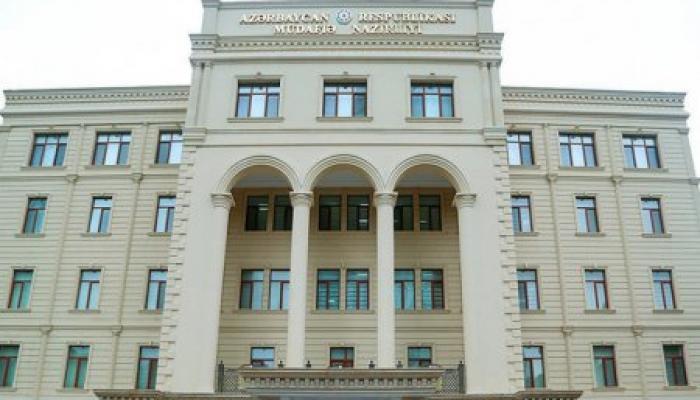 Ermənistan silahlı qüvvələri Tovuz rayonunu 120 millimetrlik minaatanlarla atəşə tutub