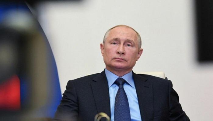 Ermenistan'ın Azerbaycan'a hain saldırısından sonra Putin'den ilk açıklama!
