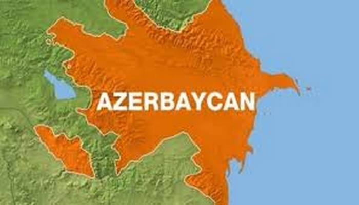 Ermenistan'ın Azerbaycan'a saldırıları protesto edildi