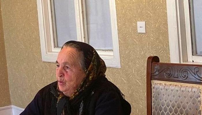 Ermənistanın keçmiş müdafiə nazirinin bacısı Kürdəmirdə yaşayır