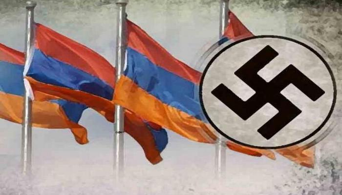 Ermənistanla Faşist Almaniyasının oxşarlıqları nədir?