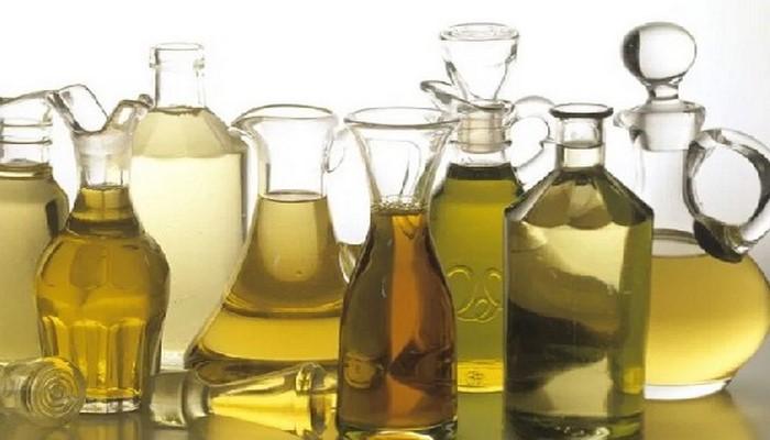 Эти растительные масла обладают целебными свойствами