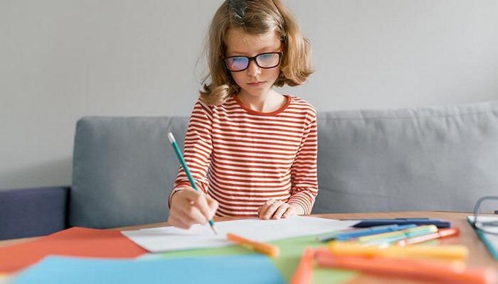 Evde eğitim modeli ve evde ders planı hazırlamanın püf noktaları