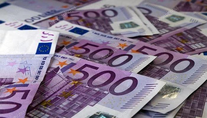 Евро продолжает дорожать