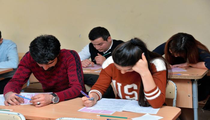 В Азербайджане названы проходные баллы в резидентуру