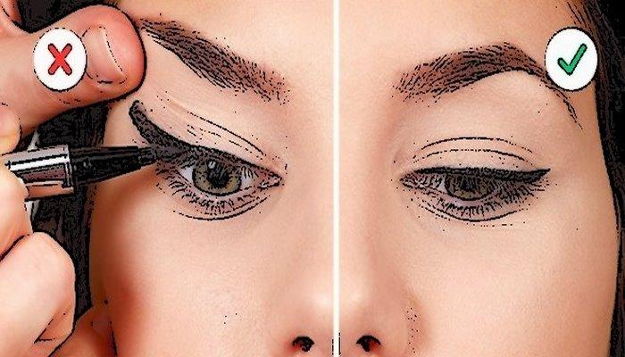 Eyeliner Nedir? & Nasıl Sürülür?