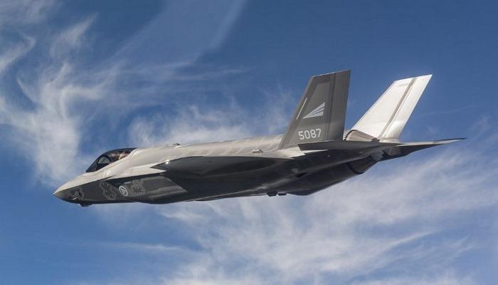 F-35 üretimi hangi aşamada?