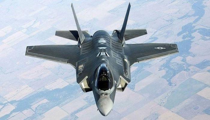 F-35'lere talip olan BAE'ye şok