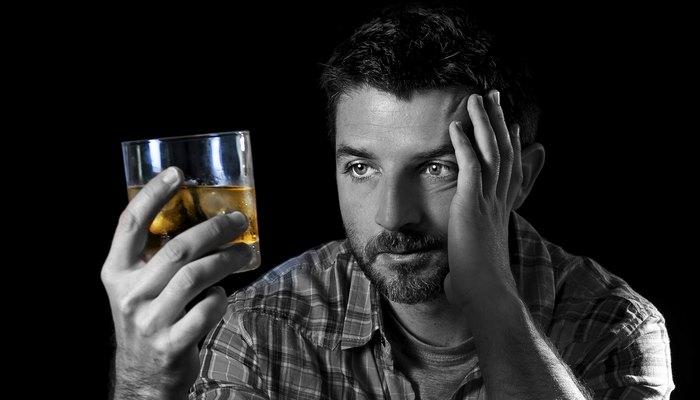 Ученые назвали рассказали о времени пагубного воздействия алкоголя на мозг