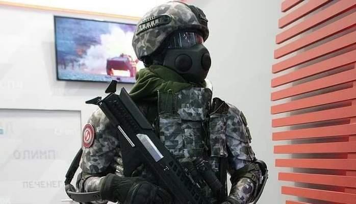 Rusiya gələcək əsgərlər üçün eksoskeletlər hazırlamağa çalışır