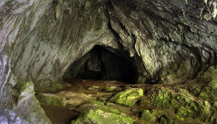Ученые нашли в древней пещере нечто невероятное
