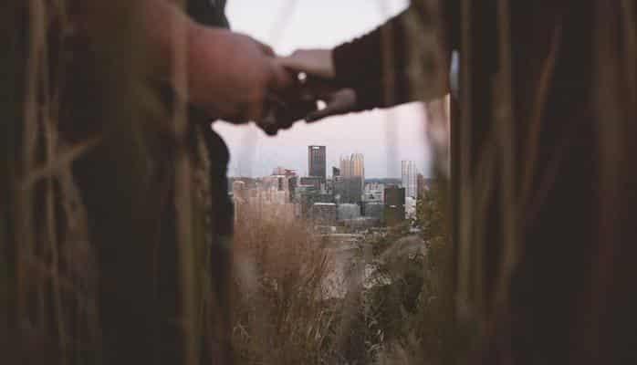 Bağlanma korkusu: Sorunun kökleri ve çözümü çocukluk çağında gizli