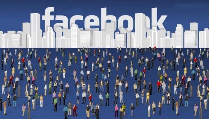 """Facebook"" 3 milyarddan çox saxta hesabı silib"