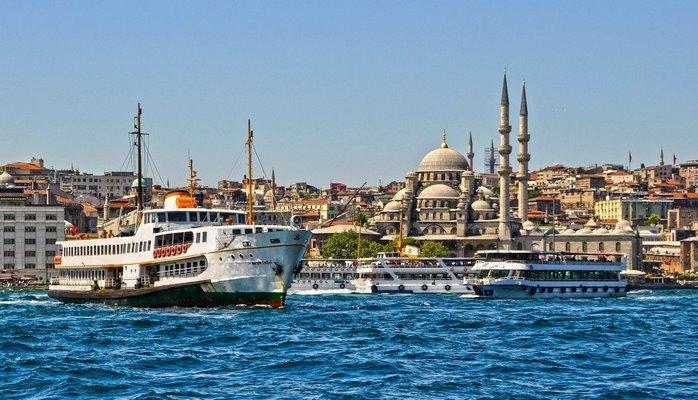Стамбульский саммит по Сирии может состояться во второй половине октября