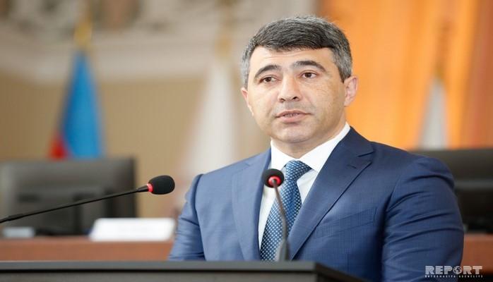 Назначен директор Гаджигабульского государственного центра аграрного развития