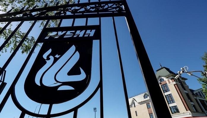 """УЕФА отстранил """"Рубин"""" от участия в еврокубках"""