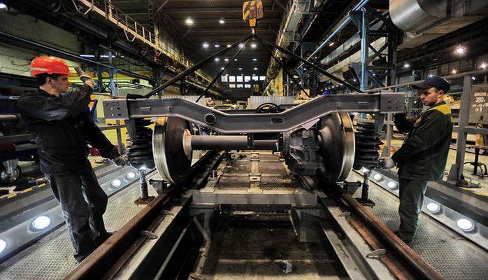 Азербайджан и Турция могут начать совместное производство вагонов