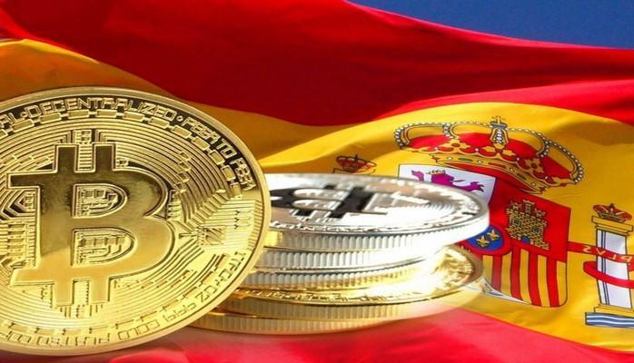 Испанская компания создала первую платформу для коммерческих расчетов в криптовалюте