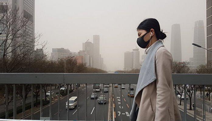 Загрязнение воздуха может вызывать рак рта, заявляют ученые