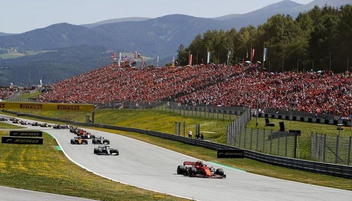 """Avstriya hökuməti """"Formula-1""""in mövsüm açılışına ev sahibliyini təsdiqləyib"""