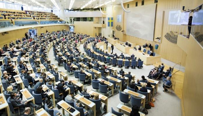 Швеция находится на пороге самых непредсказуемых выборов в своей новейшей истории