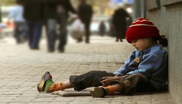 В Азербайджане выявлено 450 малолетних детей занимавшихся бродяжничеством и попрошайничеством