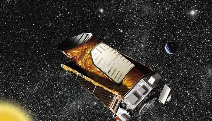 НАСА заявило о возможном обнаружении спутника планеты вне Солнечной системы