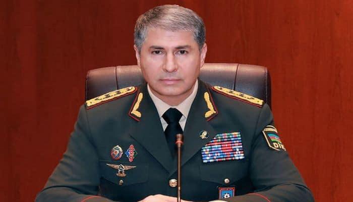 Вилаят Эйвазов отправил Шадама Гусейнова в отставку