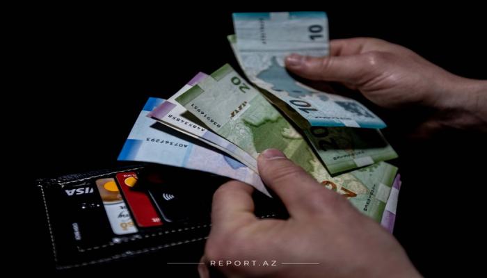 Названа среднемесячная заработная плата в Баку