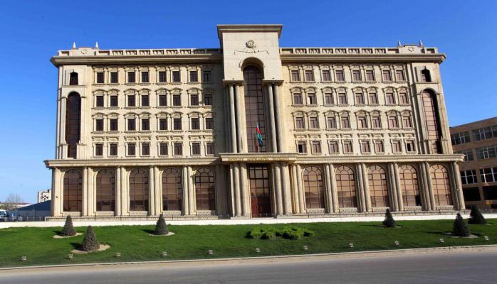 В Азербайджан возвращен 61 гражданин, без разрешения проживавший в Германии