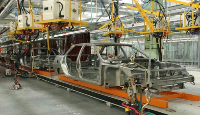 Серийное производство первого турецкого автомобиля начнется в провинции Бурса