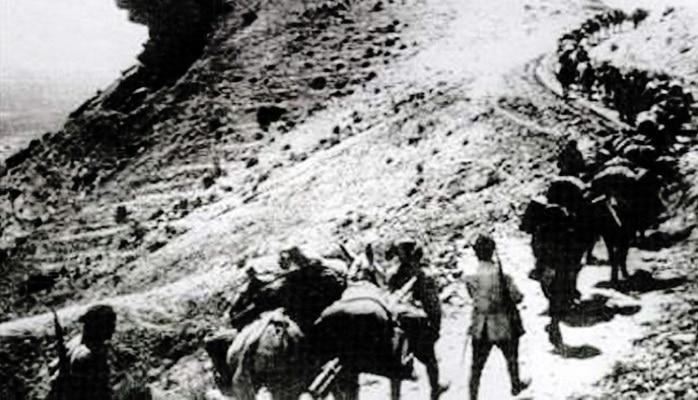 Депортация азербайджанцев из Армянской ССР (1948-1953 гг.)