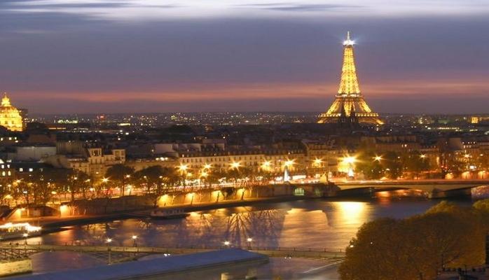 Fransa 2017-ci ildə turistlər arasında ən populyar ölkə olub