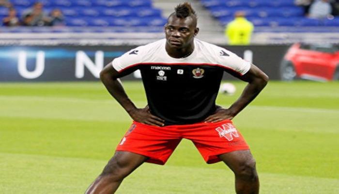 KİV: İtaliya klubu Mario Balotelli ilə müqavilə imzalayıb