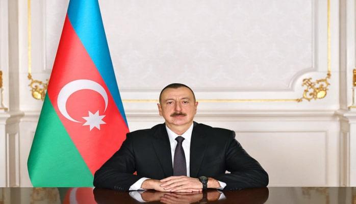 Президент Ильхам Алиев расширил полномочия Государственного агентства специальной связи и информационной безопасности