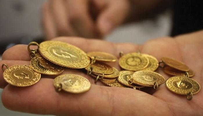 Çeyrek, gram altın kaç tl? Altın fiyatlarında son durum! (10 Mayıs 2020 güncel altın fiyatları)