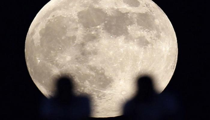 """""""NASA"""" və Avstraliya birgə Ayı öyrənəcək"""