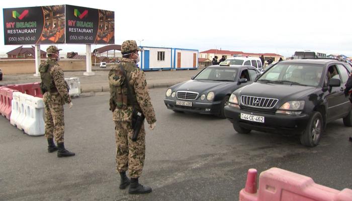 Набиль Сеидов: Полная отмена режима карантина может привести к резкому увеличению случаев заражения