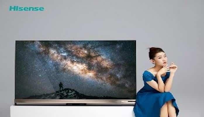 """""""Dual-Image"""" texnologiyasını dəstəkləyən ilk televizorlar nümayiş olunub"""