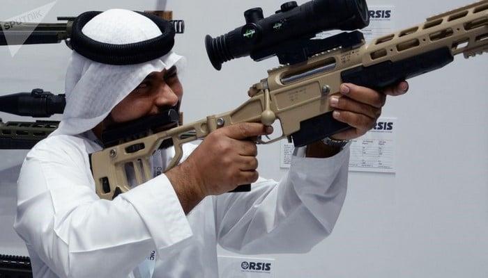 İngiliz mahkemesi, 'Suudi Arabistan'a silah satışı yasalara aykırı' dedi