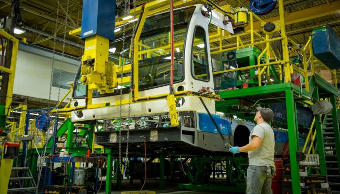 В Азербайджане ожидается строительство завода по производству прицепов