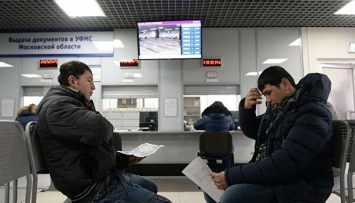 В России могут создать трудовые биржи для мигрантов