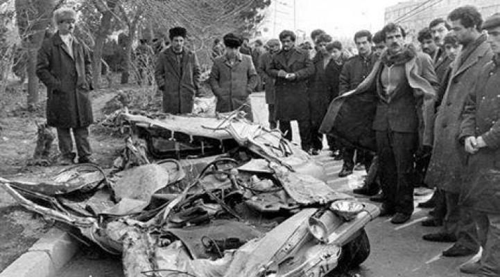 Свидетель событий 20 Января: Везде были трупы…