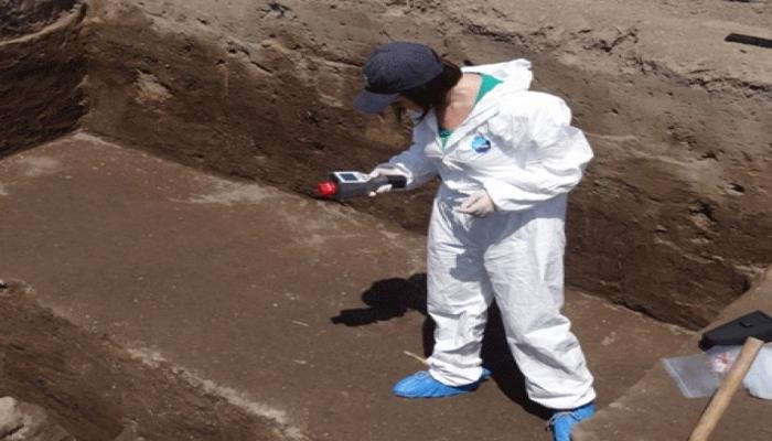 Yeni arxeoloji nümunələrin tədqiqinə başlanılıb