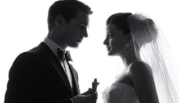 Evlilik haqqında bilinməyən faktlar